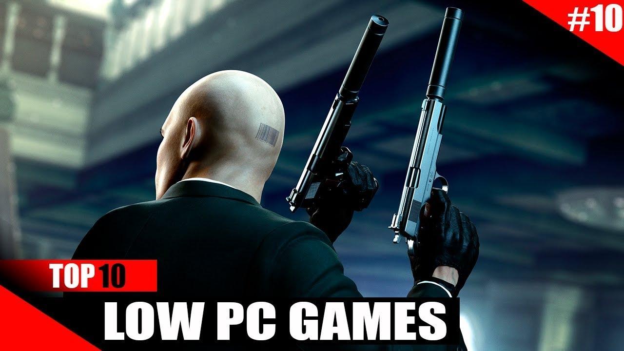 10 Game PC Ringan RAM 2GB Kualitas HD