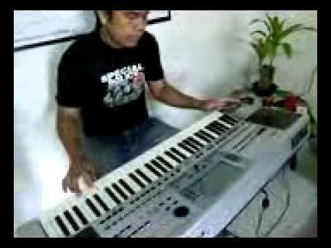 Image Result For Cara Membuat Style Keyboard Roland Bk