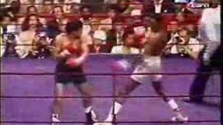Thomas Hearns v Pipino Cuevas