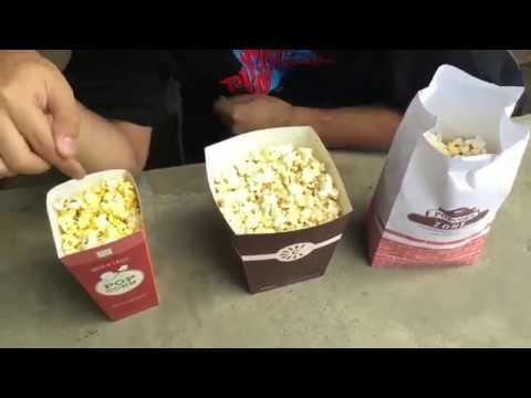 Review Popcorn Di Bioskop Bioskop Yang Ada Di Indonesia Xxi Cgv