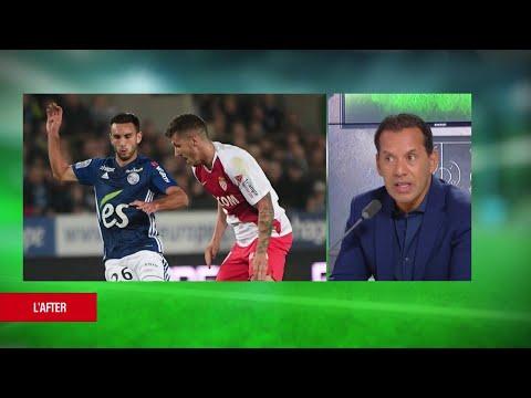 """Benarbia : """"Thierry Henry, c'est un gagnant ! Il va leur rentrer dedans car il aime gagner"""""""
