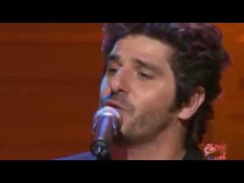 Patrick Fiori : Liberta - Cherie FM Live Paris Nov. 2008
