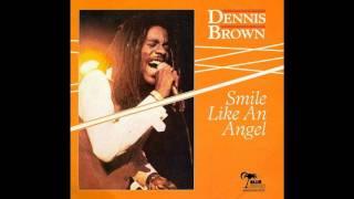 Dennis Brown - Smile Like An Angel
