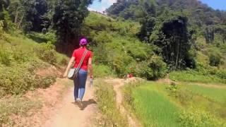 Ecotourism   Cao Bang Vietnam Trekking, Best Northeast Vietnam Tours