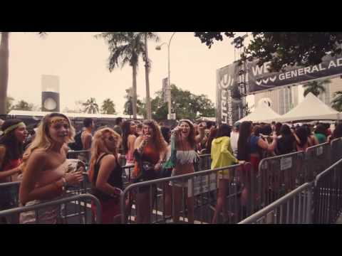 IF I LOSE MYSELF @ RELIVE ULTRA MIAMI 2013