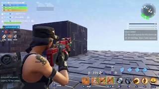 Fortnite #59 doing my first gun give away