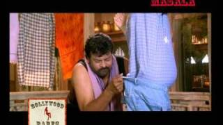 Chiranjeevi shows his comedy side - Indra The Tiger