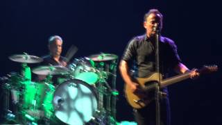 Bruce Springsteen & The E Street Band - Lost in the Flood - Gillette Stadium Boston, MA 08-18-2012