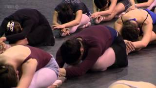 Agony and Ecstasy A Year with English National Ballet  Episode 1