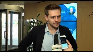 Милош Бикович: сыграть Муслима Магомаева для меня большая честь