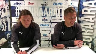 VPSTV: ENNAKKOPRESSI I VPS - IFKM 19.8