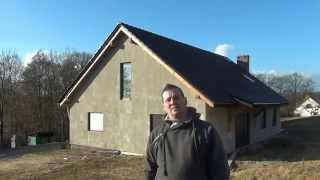 Budowa domu 2015