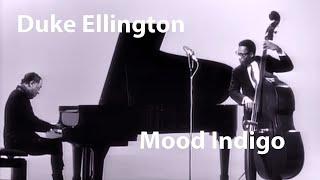Duke Ellington - Mood Indigo [Restored]