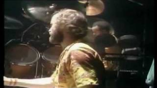 "Genesis ""Dance On A Volcano / Drum Duet"" (Duke"