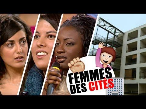 Les filles des cités doivent-elles se rebeller? - Ça se discute