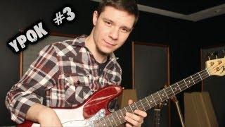 show MONICA Bass - Slap, Как научиться играть Слэпом на Бас-гитаре