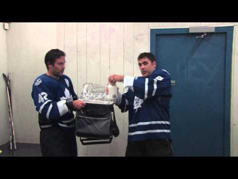 ALS Ice Bucket Challenge - Rod da Silva