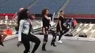 Beyonce Coachella Dancers regarding 2018