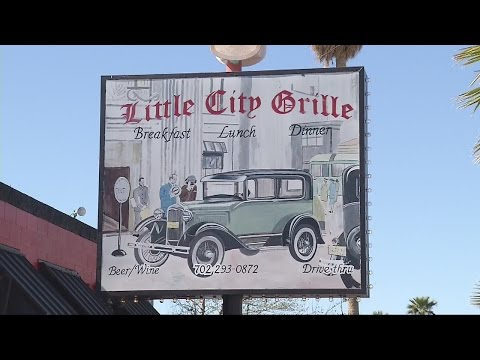 Dirty Dining: Little City Grille in Boulder City