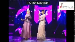 Sakura Ft.Rossa & Fatin Shidqia