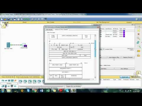 free cisco packet tracer 3.2