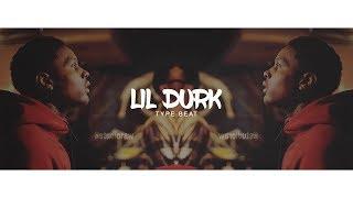 "Gambar cover Lil Durk x ABoogie Type Beat - ""Alone"" | @YungHydroBeatz, @KiddFrostBeats"