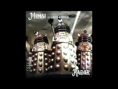 Mimsi - Radar Ft Lady Danga (Audio)