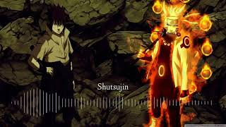 Instrumen Naruto Penyemangat 2020 || Anime Musik
