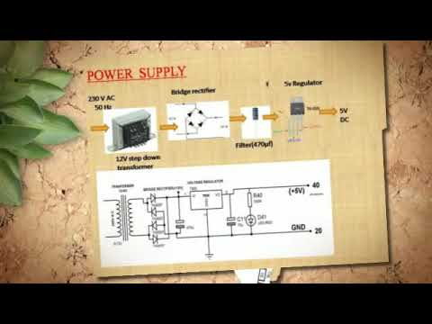 Fastest finger press quiz buzzer project with circuit diagram youtube fastest finger press quiz buzzer project with circuit diagram ccuart Images