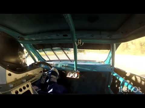 Genesee Speedway Ministock heat 9/14/19