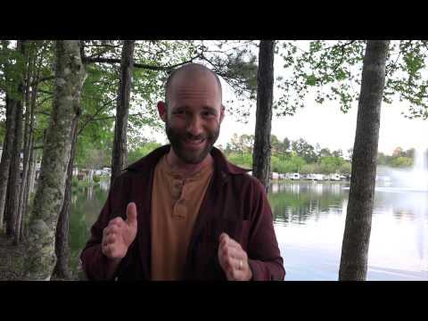Vlog: Cummer Museum and Gardens - Jacksonville, Florida 20150327