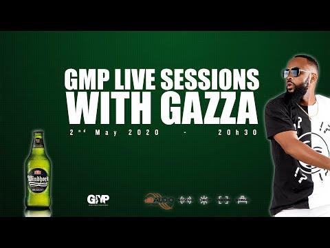 GMP Live Sessions Ep1
