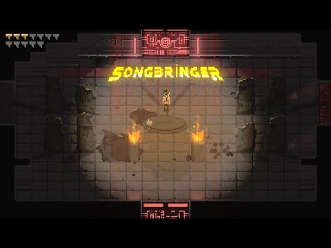 Songbringer Preview Trailer v1