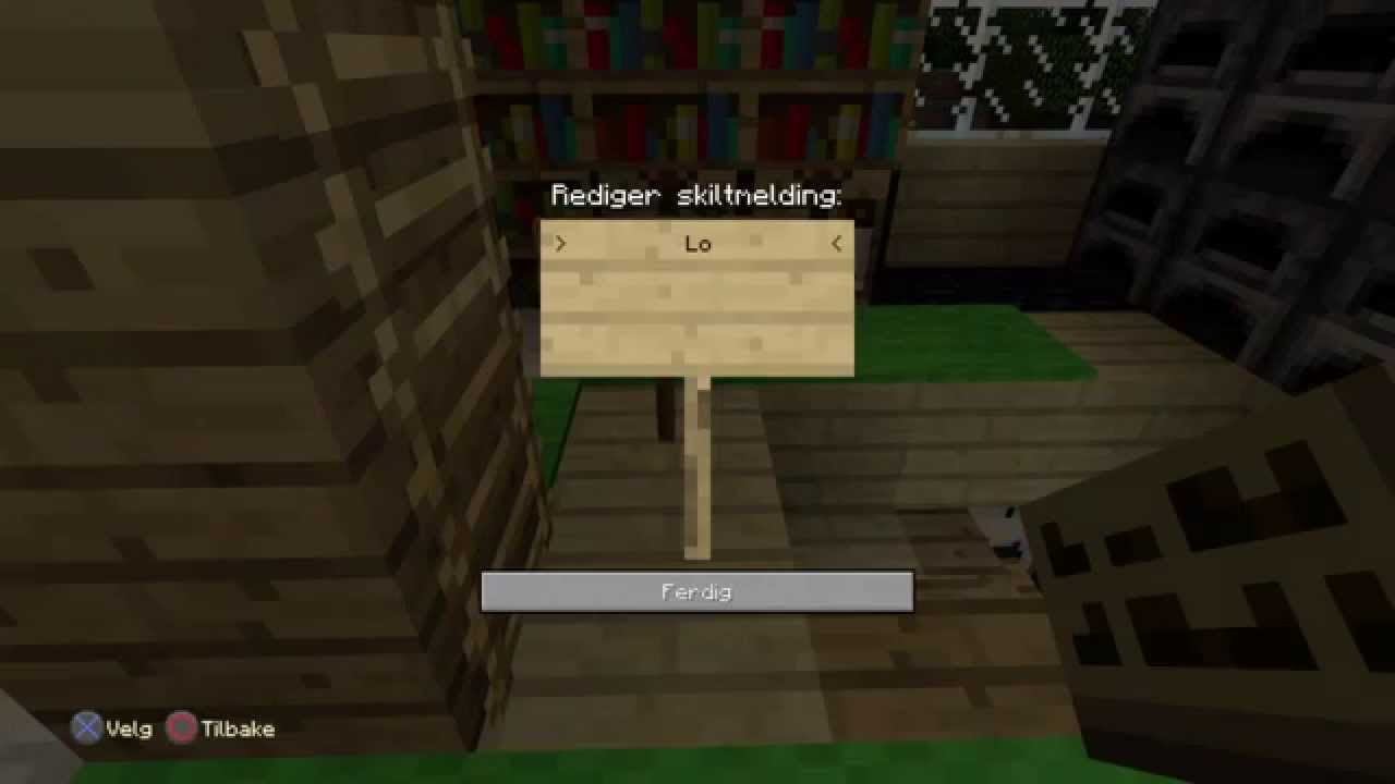 how to play minecraft online ps4