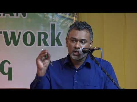 Caribbean Muslim Network Conference 2017 Part 1