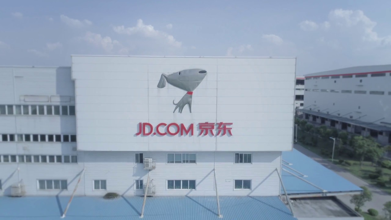 jd com fully automated warehouse in shanghai youtube jd com fully automated warehouse in shanghai