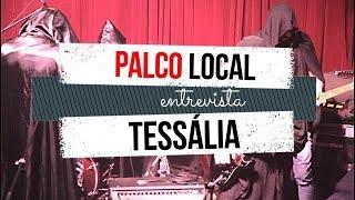 Baixar Palco Local entrevista Tessália - Por Neri Rosa (Mofonovo)