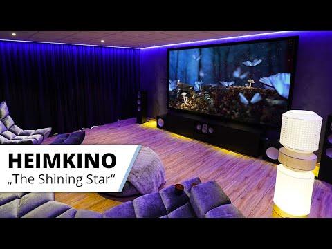 Heimkino ''The Shining Star