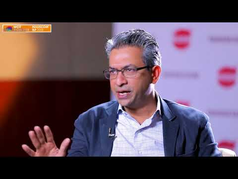 Rajan Anandan Talks About Google's Mission In India || NILF 2018