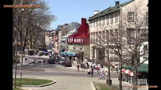 Quebec,Canada Tour 1 - Video Collage - youtube.com/tanvideo11