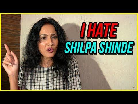 Kamya Punjabi SLAMS Shilpa Shinde Post Bigg Boss 11 WIN