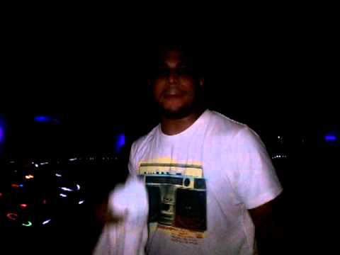 DJ SPANKY (NY) LIVE PERFORMANCE AT CLUB FLAMINGO ZURICH