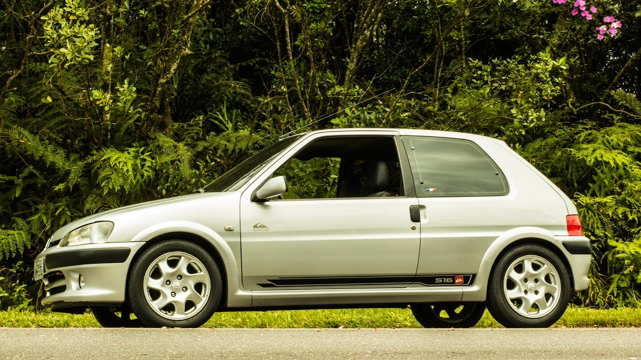 PEUGEOT 106 1.4 3p. Sport - In commercio da 3/1998 a 11 ...