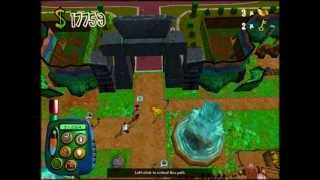 Sim Theme Park - (PC) [PT/BR]