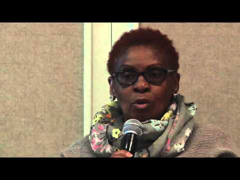 Why Us & Why Now- Janet Mighty | Capital Community College