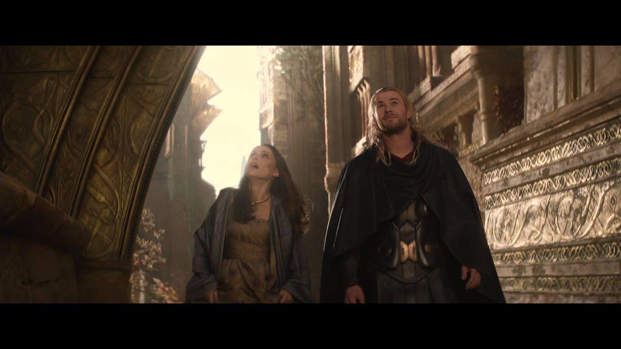Download Thor - The Dark Kingdom   Teaser Trailer HD   English (22.04.2013)