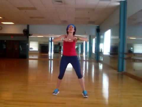 Bailame: My Fall 2016 Zumba Playlist