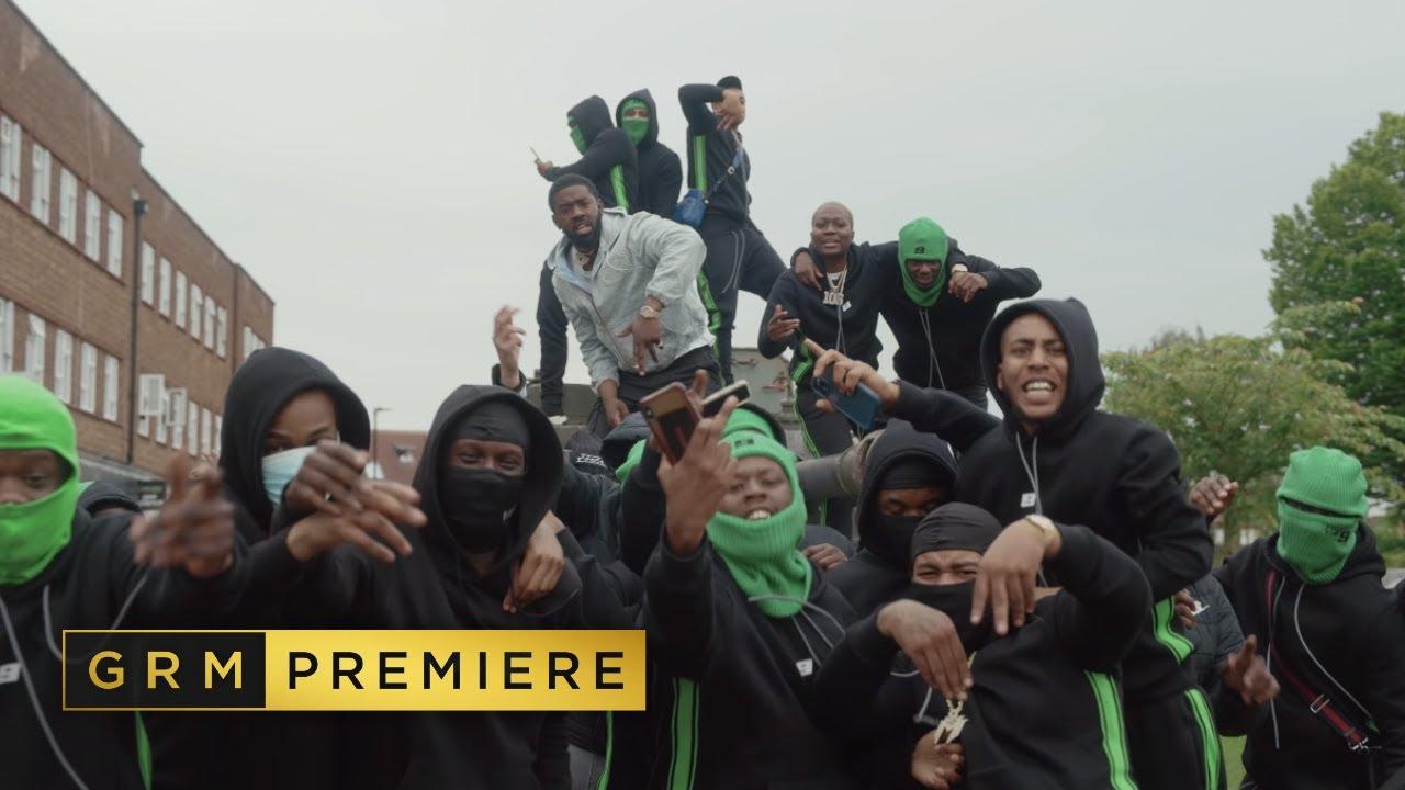 Tion Wayne - Wow [Music Video] | GRM Daily