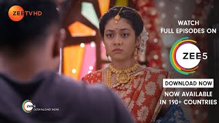 Tujhse Hai Raabta - Episode 62 - Nov 28, 2018 | Best Scene | Zee TV Serial | Hindi TV Show