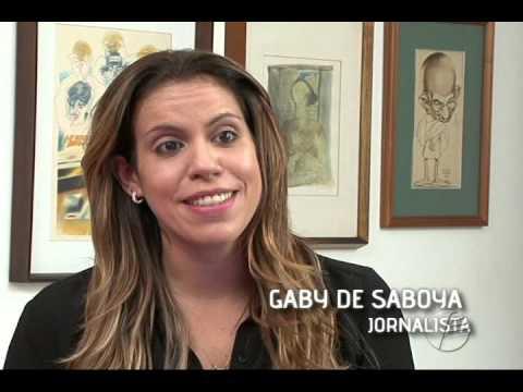 Entrevista - Ique - 25.05.2015